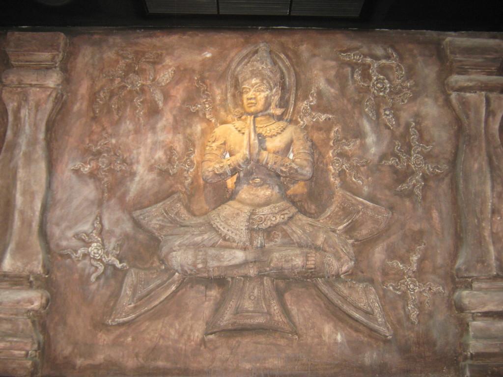 Chiang Mai im Museum II