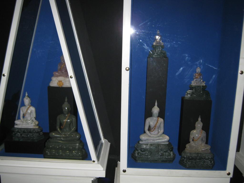 Chiang Mai im Museum I