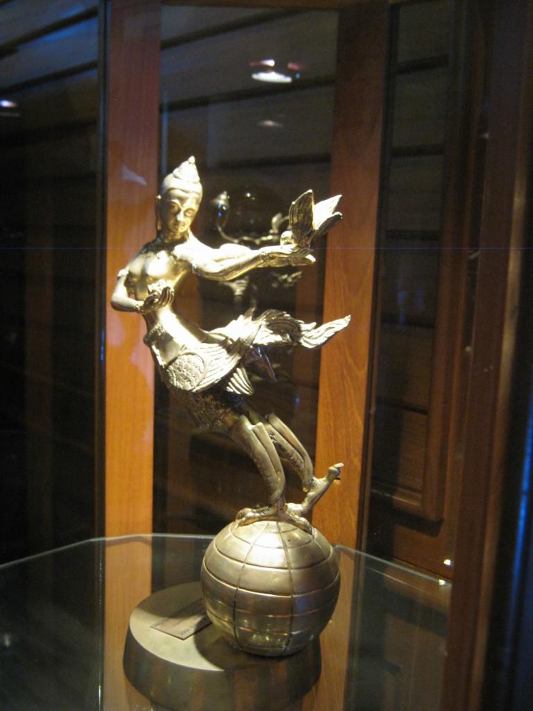 Chiang Mai im Museum III