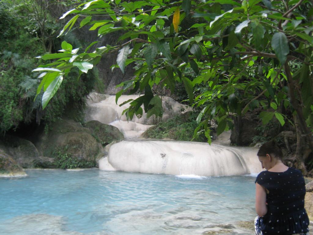 Erawan Waterfall IV