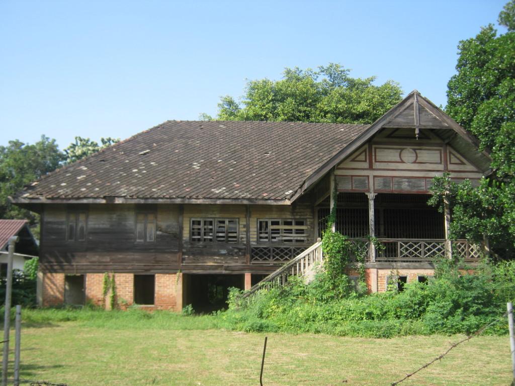 Kanchanaburi IV