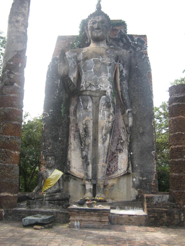 Old Sukothai VII