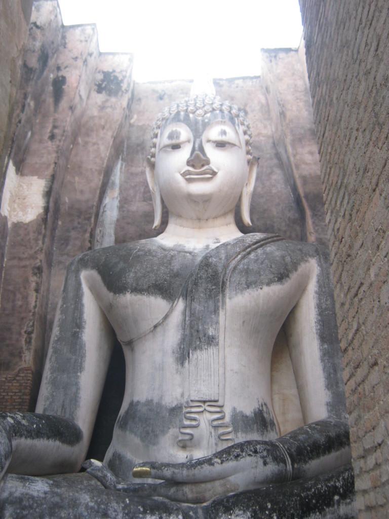 Old Sukothai VIII