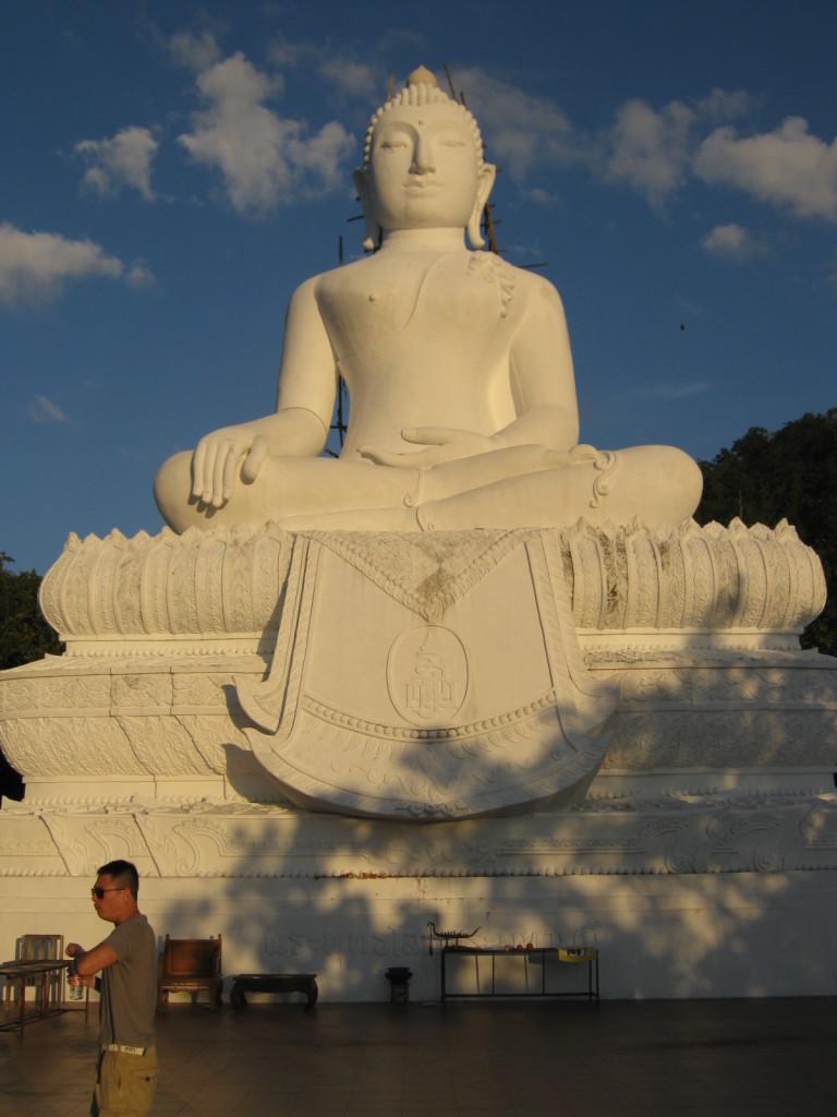 Pai der Tempel auf dem Berg II