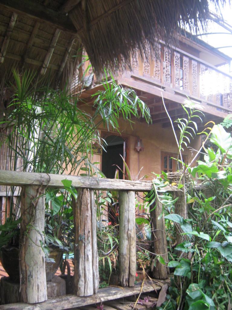 Soppong River Inn Meine Suite