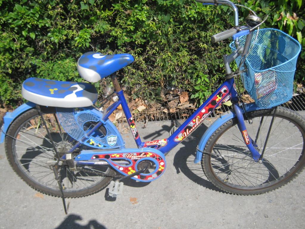 Super Fahrrad von Amarin