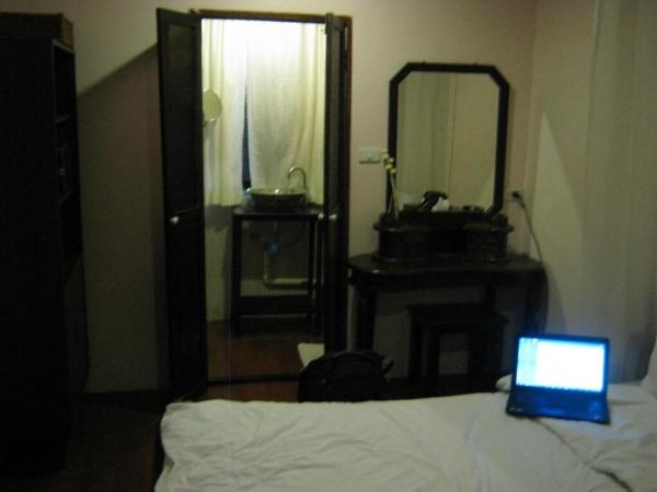 1_Mein_Zimmer_in_Bangkok