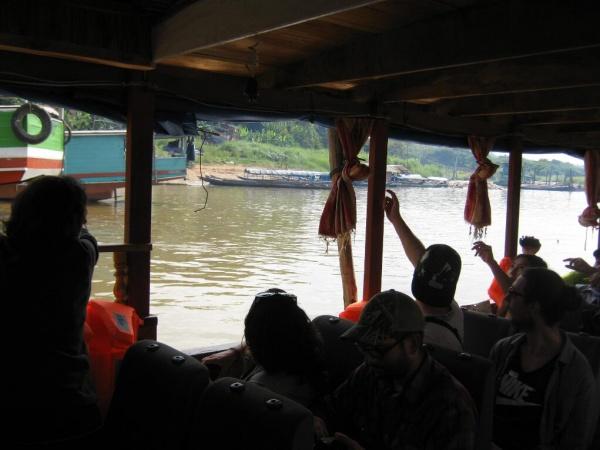 Auf dem Mehkong 2
