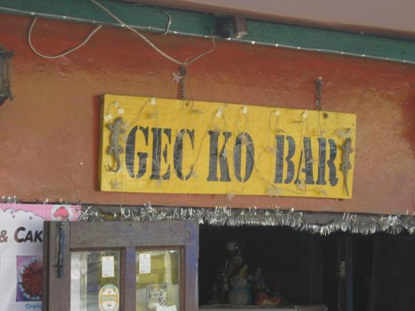 Houanxai Bar