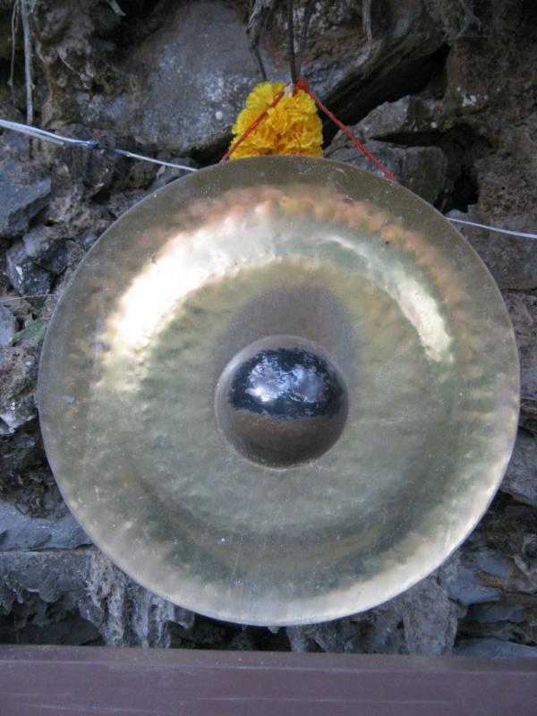 Thakhek Buddha Cave